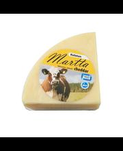 juusto 160g