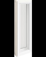 Ikkuna msea 4x12 valk. ti