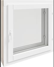 Ikkuna msea 6x6 valk. ti