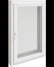 Ikkuna msea 6x9 valk. ti