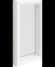 Ikkuna msea 6x12 valk.