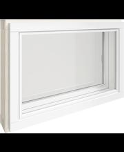 Ikkuna msea 9x6 valk. ti