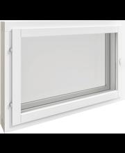 Ikkuna msea 9x6 valkoinen