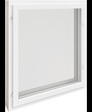 Ikkuna msea 9x10 valk.