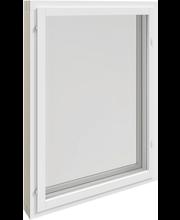 Ikkuna msea 9x12 valk.