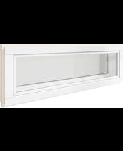 Ikkuna msea 12x4 valk.