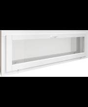 Ikkuna msea 12x4 valk. ti