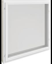 Ikkuna msea 12x12 valk.