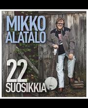 Alatalo Mikko:22 Suosikki