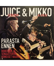 Juice & Mikko:parasta Enn