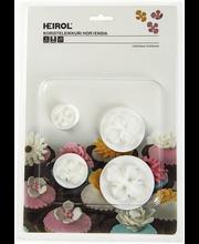 Heirol Hortensia koristelumuotti