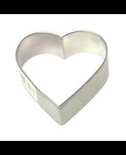 Heirol - piparimuotti sydän 6 cm