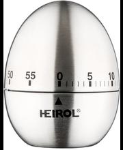 Heirol Steely -teräsajastin