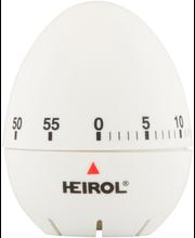 Heirol -silikoniajastin
