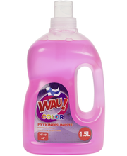 Wau Color 1,5L Pyykinp...