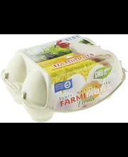 Farmimuna 348g M6 Virike GMO-vapaa