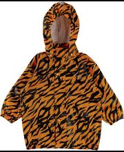 Lasten sadetakki tiger