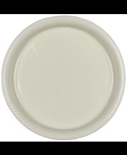 Kultakeramiikka Aito piirakkavuoka 28 cm , valkoinen
