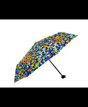 Kuosillinen mini myrskysateenvarjo