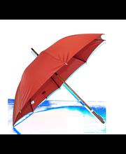 Pitkä sateenvarjo