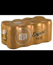 OLVI Export 5,2 % 8x0,...