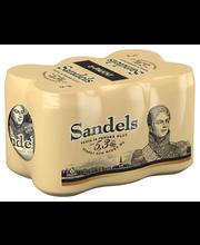 Sandels 6x0,33 tlk 5,3...