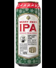 IPA olut 0,5 l 5,5%