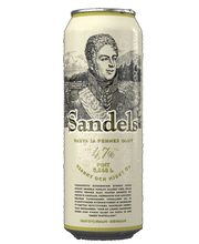 Sandels 4,7 % 0,568 L ...