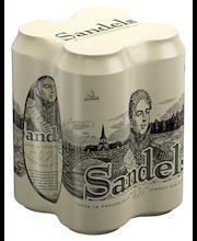 Sandels 4x0,5l tlk 4,7...