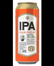 IPA olut 0,33 l 4,7%