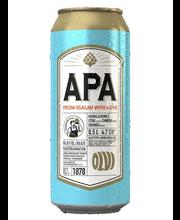 OLVI 0,5L tlk APA -olut 4,7%
