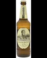 Sandels Special Edition 0,5L KLP 4,7% olut