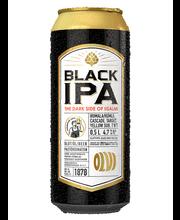 OLVI 0,5 l tlk Black IPA olut 4,7 %