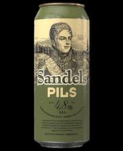 Sandels Pils 0,5 l tlk...