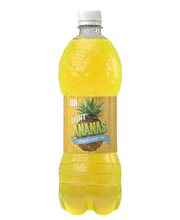 OLVI 0,95 L kmp Ananas light virvoitusjuoma