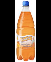 KevytOlo Appelsiini-Porkkana mehu-kivennäisvesi 0,95L kmp