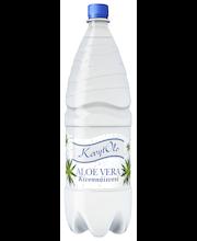 KevytOlo Aloe Vera 1,5L kmp kivennäisvesi