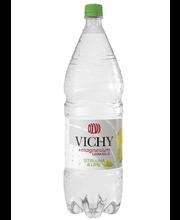 OLVI 1,5 L kmp Vichy Sitrus Magnesium kivennäisvesi