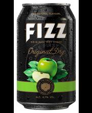 FIZZ 0,33L tlk Original Dry 4,7%