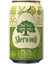 Sherwood 0,33L Pear Cider 4,7% tlk