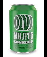 OLVI 0,33L tlk Mojitololonkero 4,7%