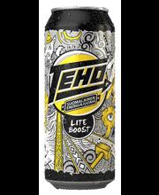 TEHO 0,5l tölkki Lite Boost Energiajuoma