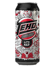 TEHO 0,5L tölkki Lite Red Energiajuoma