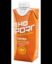 TS 0,33L Toffee paljuo