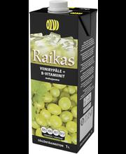 RAIKAS 1L Viinirypäle ...