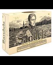 Sandels 24x0,33 L tölkki 4,7 % salkku
