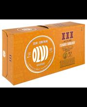 OLVI 0,33L tölkki III 4,5% olut 18-salkku