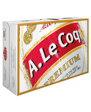 A. Le Coq 24x0,33L tlk salkku Premium 4,5% olut