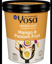 Kaurajäätelö Mango&Pas...