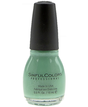 Sinful Colors 15ml kynsilakka Kausituote 4